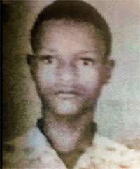 "Remembering the forgotten victim  of the EPLF    Yohannes Sebhatu ""John the brains"